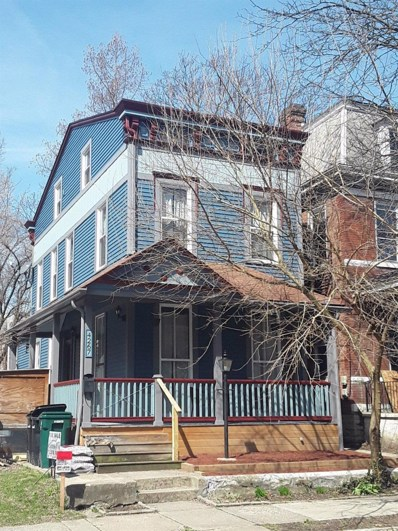 4267 WILLIAMSON Place, Cincinnati, OH 45223 - #: 1623896