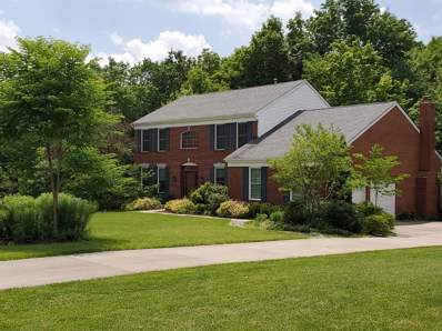 4989 GUARDS Lane, Union Twp, OH 45244 - #: 1623918
