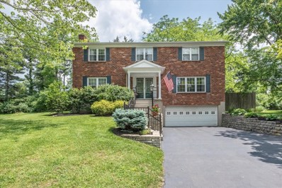 5397 IVYBROOK Court, Sycamore Twp, OH 45236 - #: 1623997