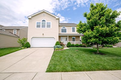 4751 SPRINGWOOD Court, Liberty Twp, OH 45011 - #: 1624045