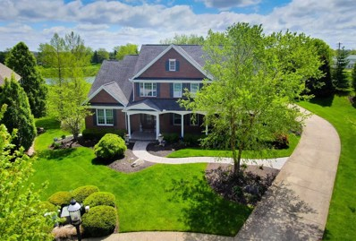 8233 ALPINE ASTER Court, Liberty Twp, OH 45044 - #: 1624061