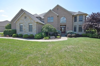 6786 SOUTHAMPTON Lane, West Chester, OH 45069 - #: 1624202