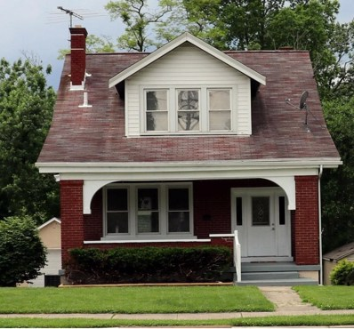 3211 GLENMORE Avenue, Cincinnati, OH 45211 - #: 1624224