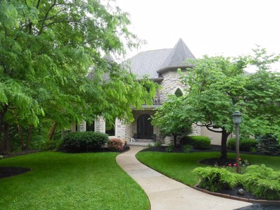 2834 REDWING Court, Ross Twp, OH 45013 - #: 1624324