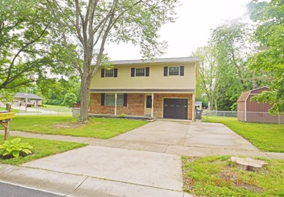 1647 YELLOWGLEN Drive, Anderson Twp, OH 45255 - #: 1624414