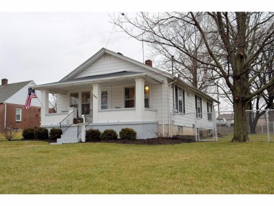 203 GIDEON Road, Middletown, OH 45044 - #: 1624441