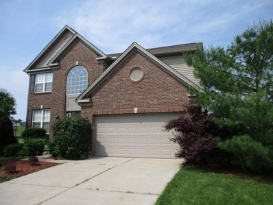 5131 ALPINE Court, Liberty Twp, OH 45011 - #: 1624487