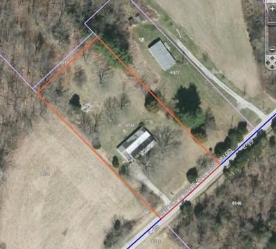 12247 NEW HOPE WHITE OAK STATION Road, Scott Twp, OH 45121 - #: 1624495