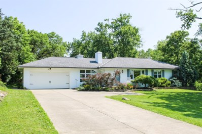 1914 RESOR Road, Fairfield, OH 45014 - #: 1624547