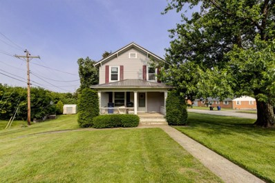 836 LINCOLN Street, Wilmington, OH 45177 - #: 1624608