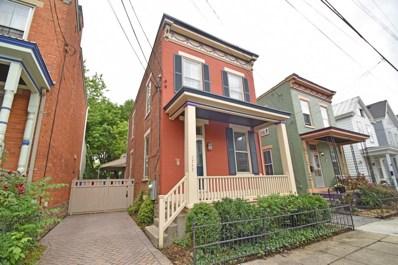 1745 JESTER Street, Cincinnati, OH 45223 - #: 1624616