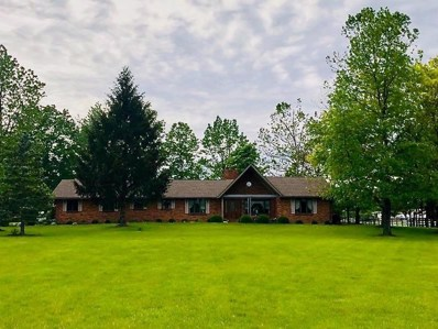 2977 SHAKER Road, Franklin Twp, OH 45005 - #: 1624645
