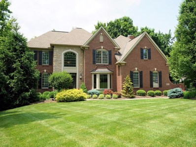 8520 IVY TRAILS Drive, Anderson Twp, OH 45244 - #: 1624660