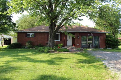 6448 SOCIALVILLE FOSTER Road, Deerfield Twp., OH 45040 - #: 1624675