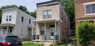 1768 CARLL Street, Cincinnati, OH 45225 - #: 1624704