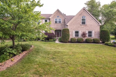 6778 WILLOW Lane, Mason, OH 45040 - #: 1624828