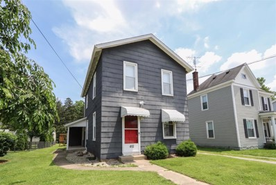 412 MAIN Street, Seven Mile, OH 45062 - #: 1624829
