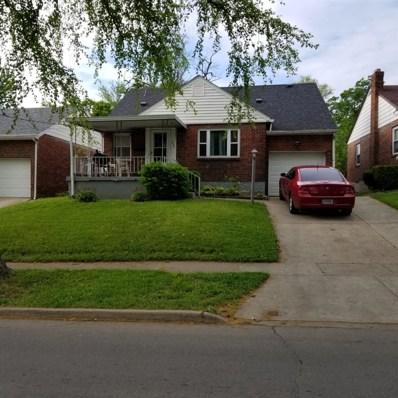 1869 SUNNYBROOK Drive, Cincinnati, OH 45237 - #: 1624834