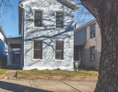 822 DAYTON Street, Hamilton, OH 45011 - #: 1624849