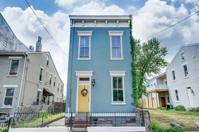 1905 BAYMILLER Street, Cincinnati, OH 45214 - #: 1624883