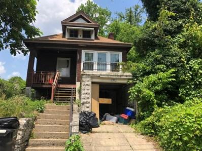 548 MAPLE Avenue, Cincinnati, OH 45229 - #: 1624890