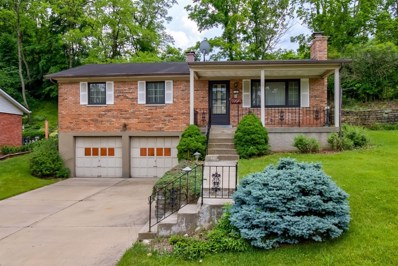 3181 MARY JANE Drive, Green Twp, OH 45211 - #: 1625017