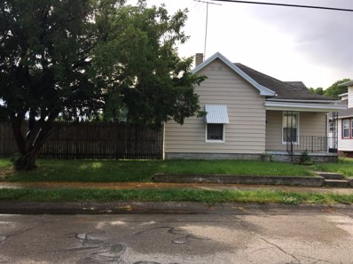 622 MOORE Street, Middletown, OH 45042 - #: 1625053