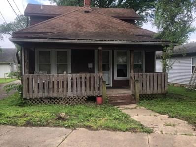 724 POPLAR Street, Middletown, OH 45044 - #: 1625061