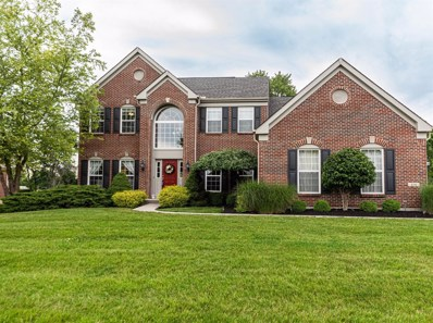 816 DONCASTER Drive, Hamilton Twp, OH 45039 - #: 1625063