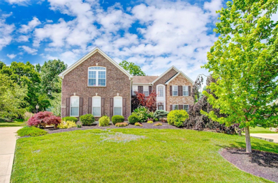 4295 WATERFRONT Court, Fairfield, OH 45014 - #: 1625142
