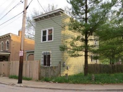 793 SEDAM Street, Cincinnati, OH 45204 - #: 1625221