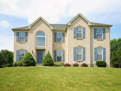 6433 HOLLY HILL Lane, West Chester, OH 45069 - #: 1625249