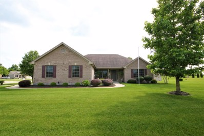 3704 RED FOX Run, Franklin Twp, OH 45005 - #: 1625308