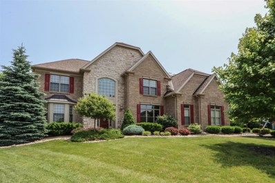 6418 CEDAR CREEK Court, Deerfield Twp., OH 45040 - #: 1625348