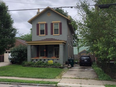 4226 Pitts Avenue, Cincinnati, OH 45223 - #: 1625373
