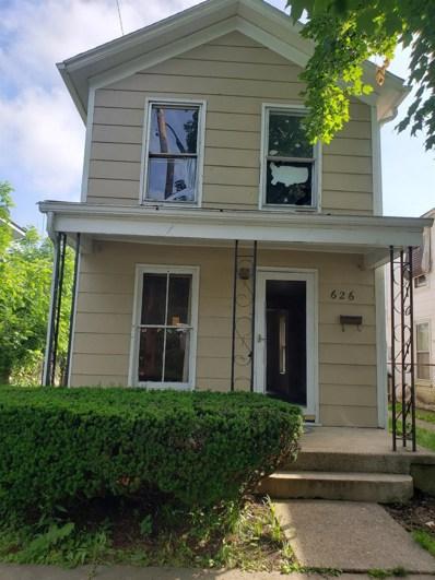 626 ROSS Avenue, Hamilton, OH 45014 - #: 1625401