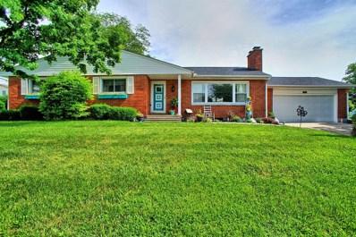 1600 BERWICK Lane, Middletown, OH 45042 - #: 1625465
