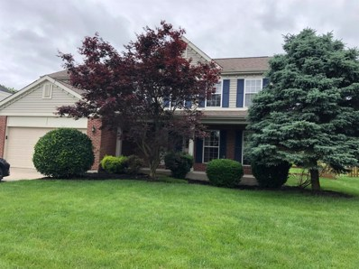 455 GABLEFIELD Court, Union Twp, OH 45255 - #: 1625518