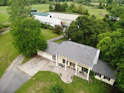 3632 FOSTER MAINEVILLE Road, Salem Twp, OH 45152 - #: 1625536