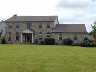 6911 MAPLE CREEK Drive, Liberty Twp, OH 45044 - #: 1625567