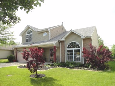 1019 KEMPER MEADOW Drive, Forest Park, OH 45240 - #: 1625647