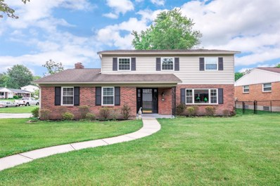 8413 SUMMITRIDGE Drive, Anderson Twp, OH 45255 - #: 1625650