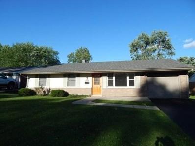 605 REGENT Drive, Middletown, OH 45044 - #: 1625689