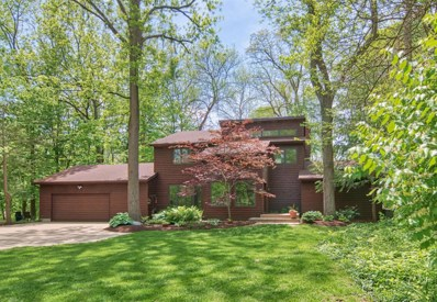 486 WHITE OAK Drive, Oxford, OH 45056 - #: 1625931