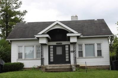 2719 NORTH BEND Road, Cincinnati, OH 45239 - #: 1625973
