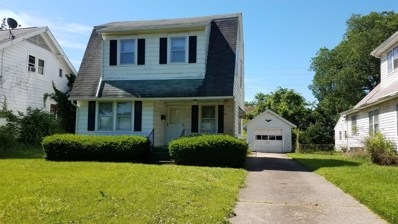 2508 ELMO Place, Middletown, OH 45042 - #: 1626013