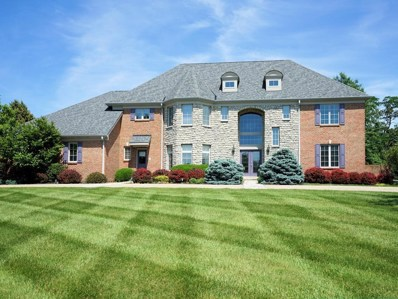 5110 ROLLMAN ESTATES Drive, Amberley, OH 45236 - #: 1626021