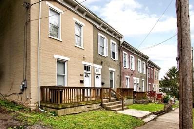 2811 EIGHTH Street, Cincinnati, OH 45204 - #: 1626042