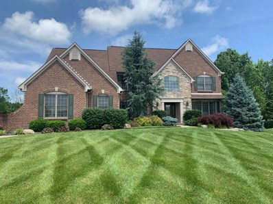 6681 SANDY SHORES Drive, Miami Twp, OH 45140 - #: 1626086