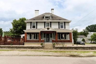 100 MARKET Street, New Richmond, OH 45157 - #: 1626140